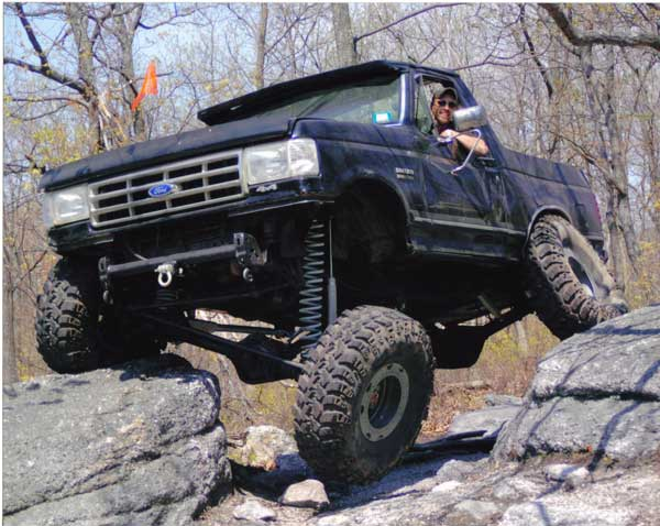 What Did You Do To The Bronco Today Page 119 Ford Truck Enthusiasts Forums