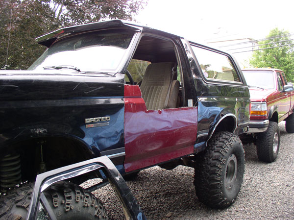 & half doors/ hinge pins for removable doors - Ford Bronco Forum pezcame.com