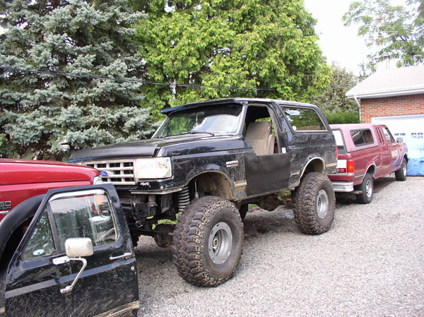 Half Doors Hinge Pins For Removable Doors Ford Bronco Forum
